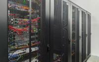 Шкаф серверного оборудования
