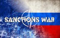Кто поддерживает в 19г. санкционную войну в Европе? (против России)