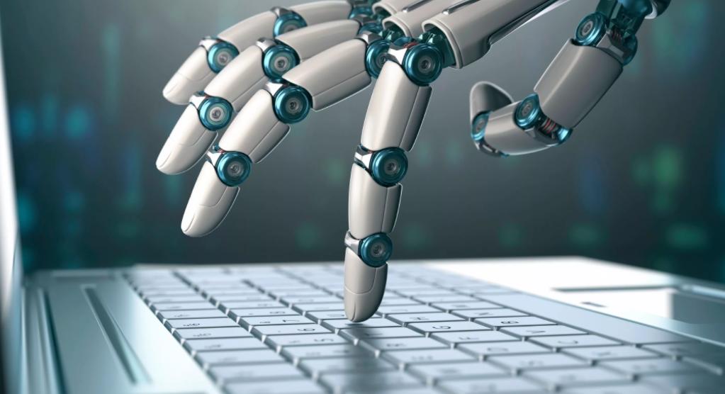Все о робототехнике и высоких технологиях
