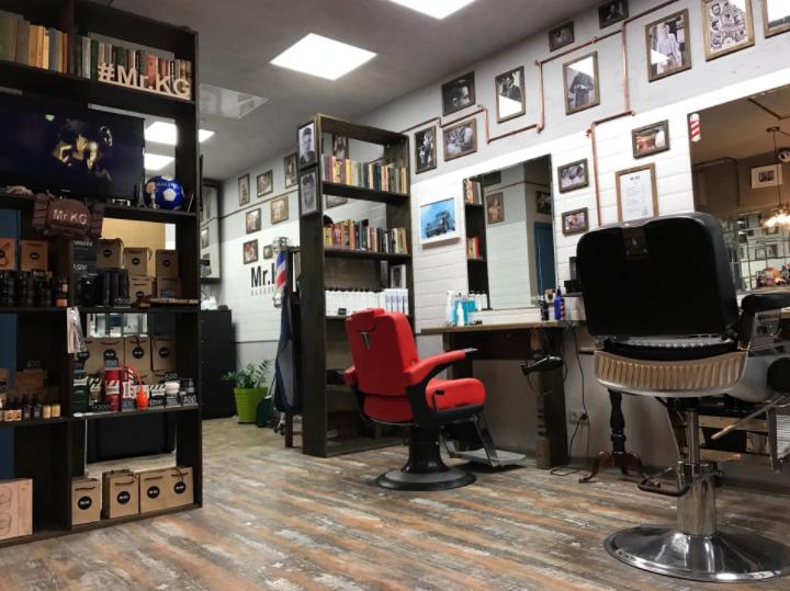 Barbershop в Москве: как выбрать?