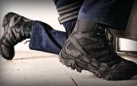 Какой должна быть тактическая обувь