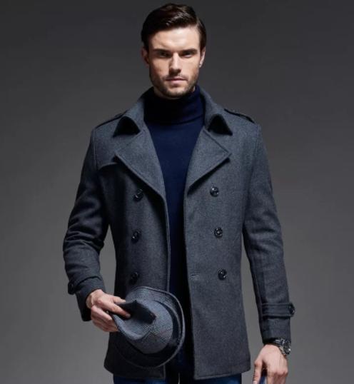 Купить мужскую верхнюю одежду недорого и отличного качества