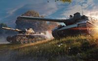 Выиграй золото и танки для World Of Tanks!
