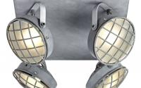 Антивандальные светильники
