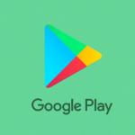 Новая версия Play Market на Андроид