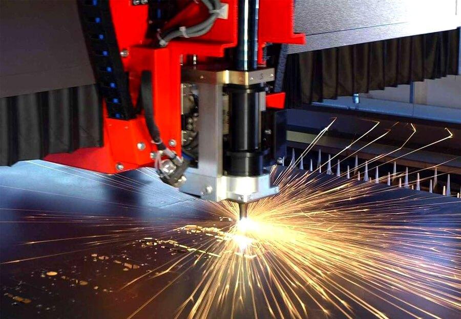 Услуги обработки металла: особенности и виды