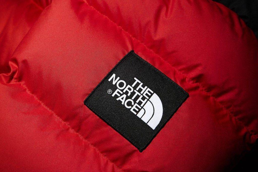Купить куртку Норд Фейс — оригинальный товар по доступной цене