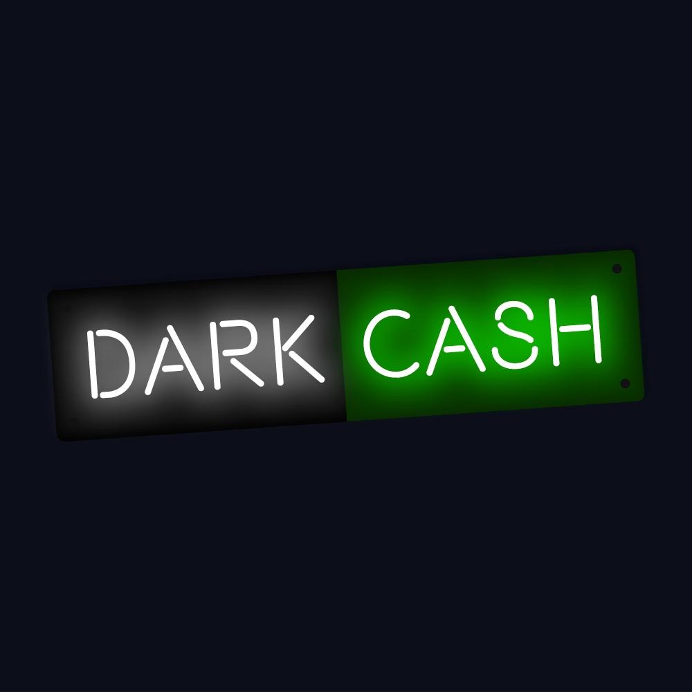 Условия игры на игровом портале Dark Cash