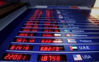 Оперативные курсы валют