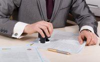 Регистрация ООО с помощью юристов