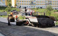 Асфальтирование и ремонт асфальта в Москве и МО