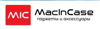 В MacInCase лучшие чехлы для iPhone