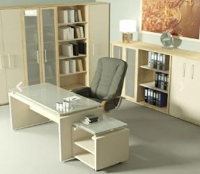 Как правильно выбрать мебель для кабинета руководителя