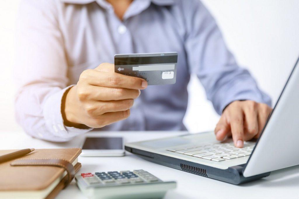 Кредит онлайн: решите свои финансовые проблемы прямо сейчас