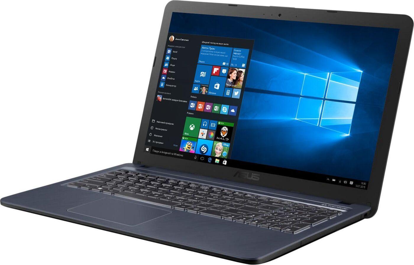 ASUS Laptop X543