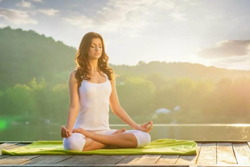 Обучение правильной медитации