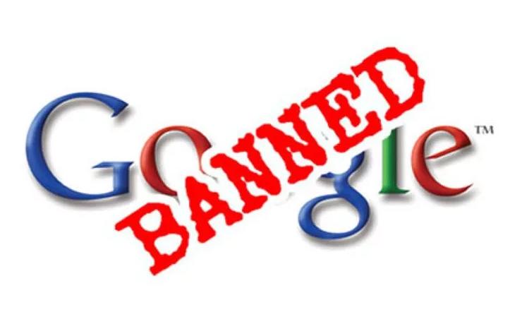 Бан сайт в Google. Что это и как этого избежать?