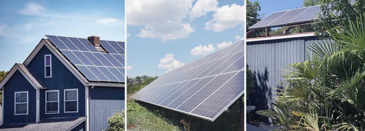 Legion Solar 4 – новый источник энергии для современных домов