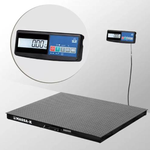 Чем отличаются платформенные весы?