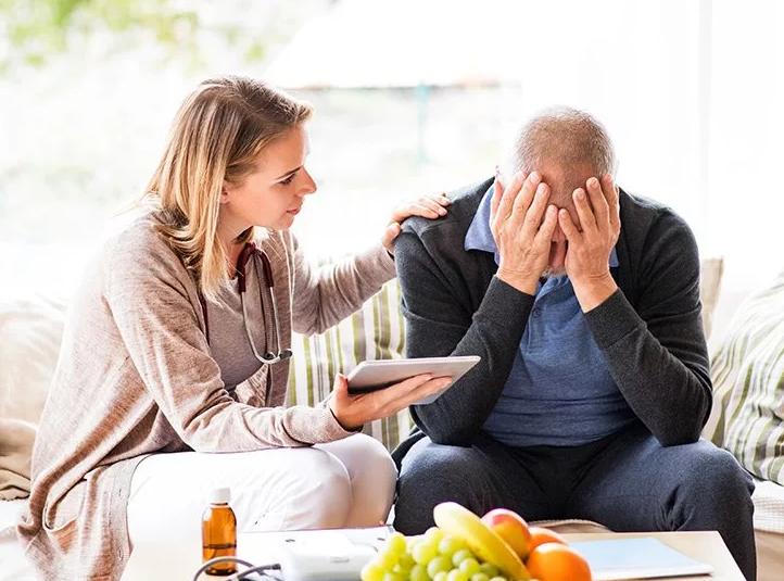Вызов психиатра на дом