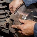 Тормозной суппорт: ремонт или замена?