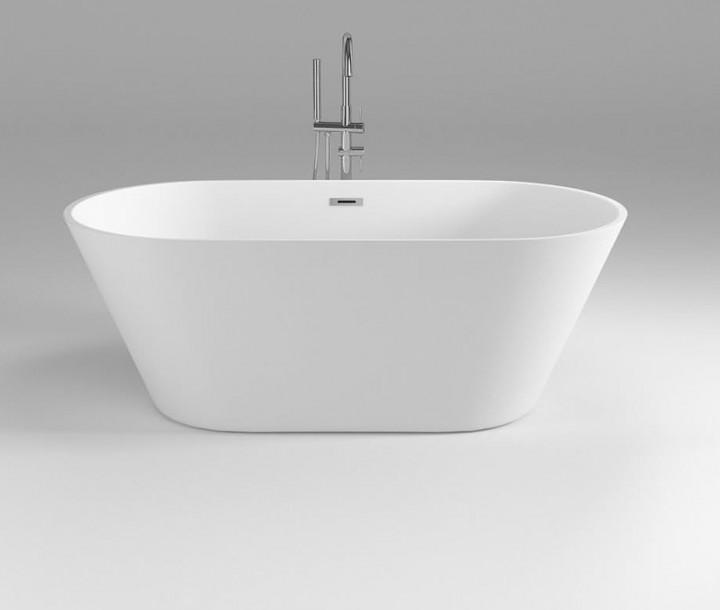 Какую купить ванну? Чугунная vs акриловая ванна