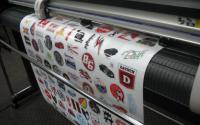 Где заказать печать наклеек