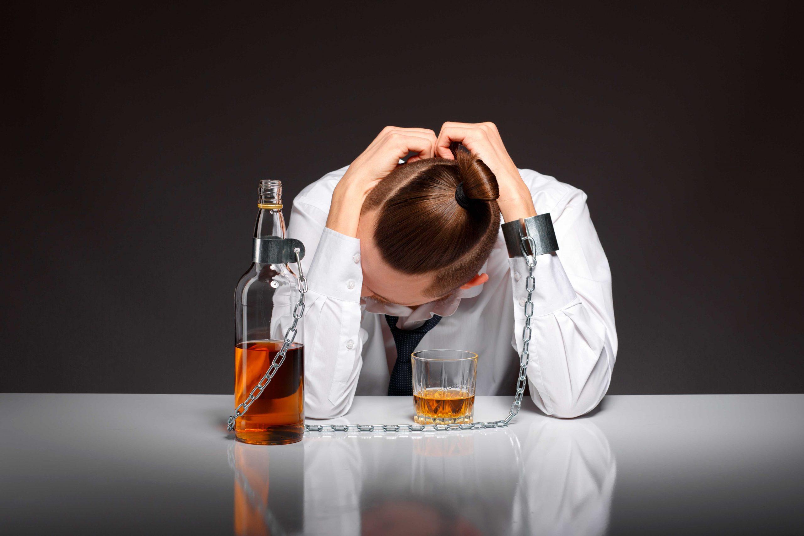 Методы вывода из запоя алкоголезависимых пациентов