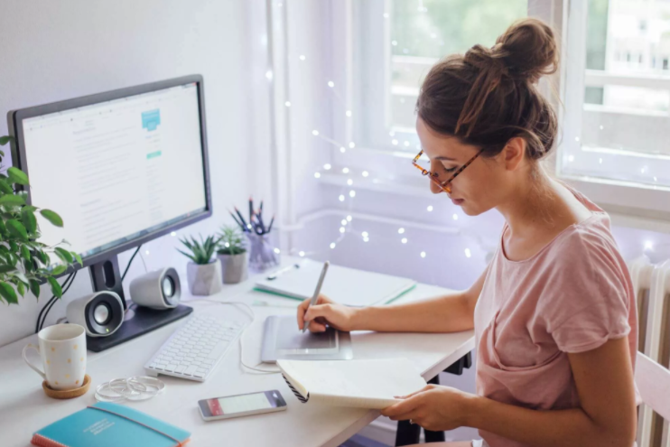 Онлайн-курсы – современная форма учебы