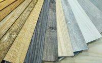 ПВХ-плитка: характеристики материала