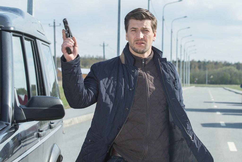 Сериал «Ментовские войны» о влиянии криминала на правоохранительные органы