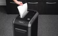 Что такое измельчитель бумаги