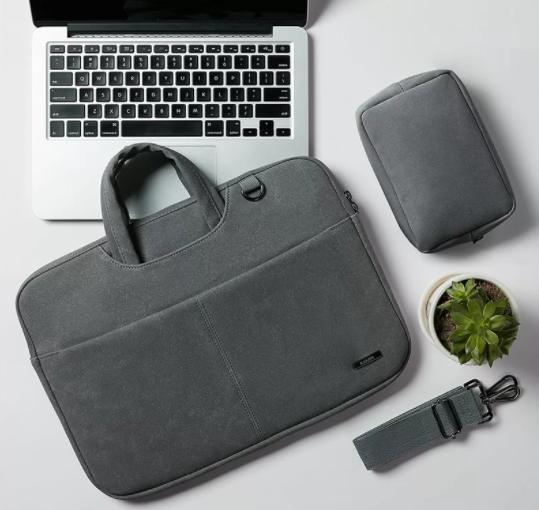 Как подобрать подходящую сумку для ноутбука?