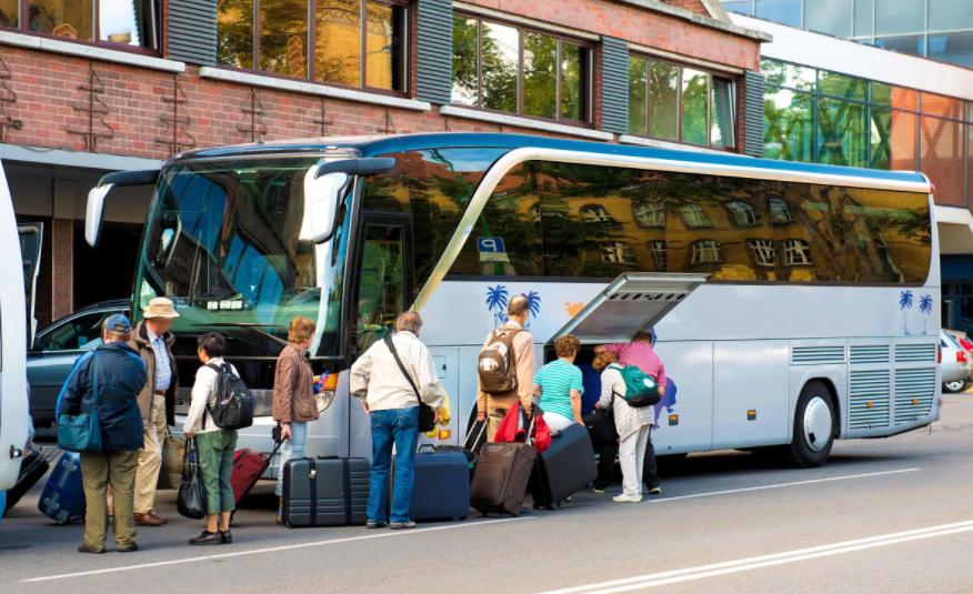 Автобусные перевозки из Харькова в Симферополь с компанией SunBus