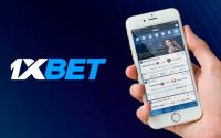 Чем полезно мобильное приложение 1XBet?