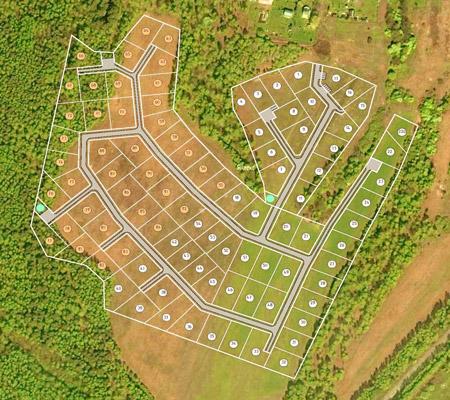 Межевание земельного участка бесплатно: Новый закон