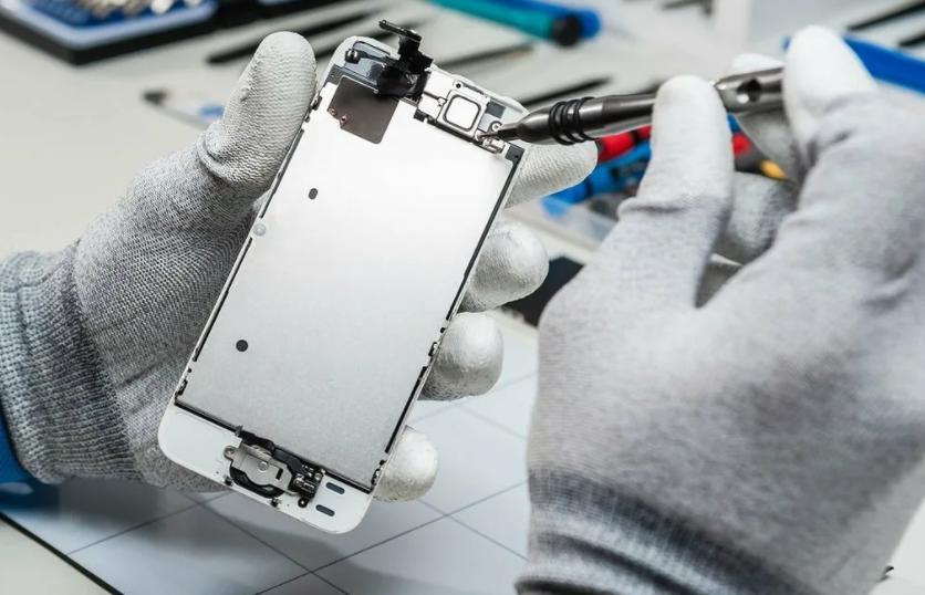 Нюансы ремонта техники Apple