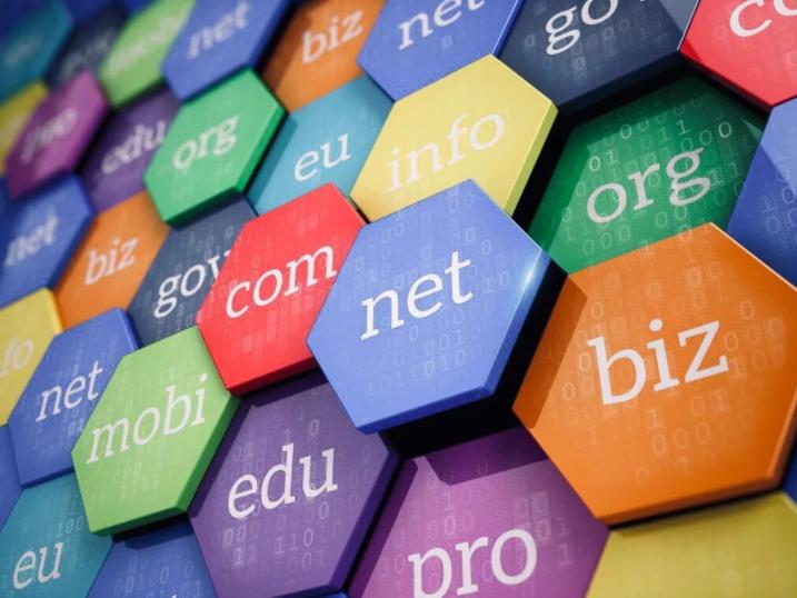 Особенности выбора доменного имени