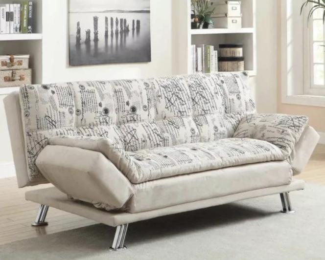 Преимущества и недостатки дивана клик-кляк
