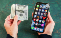 Возможно ли заработать деньги на iPhone?