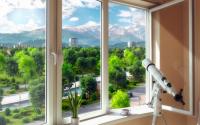 Пластиковые окна в Запорожье-особенности монтажа