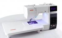 Качественные электромеханические швейные машинки Janome