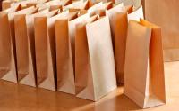 Сферы использования и преимущества использования бумажных крафт-пакетов