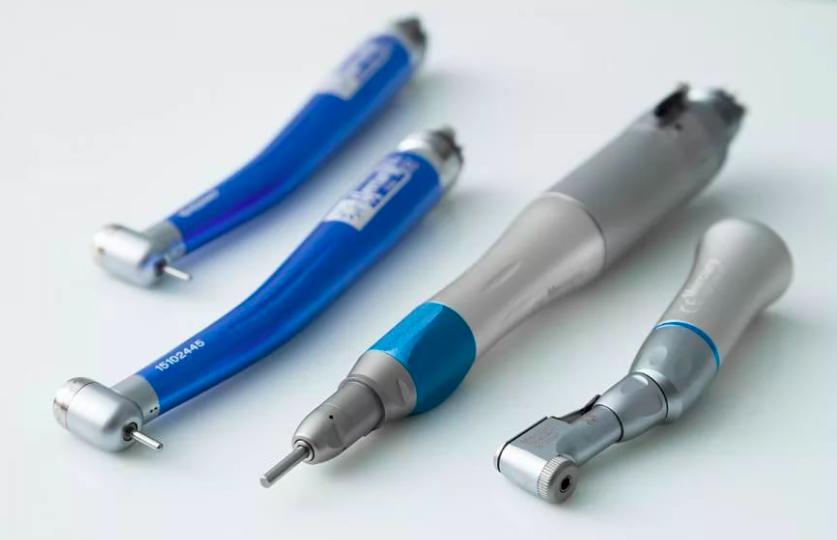 Турбинные наконечники для стоматологии выбираем в сети