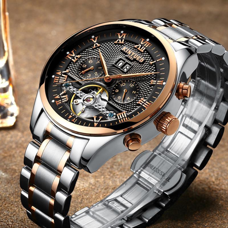 Часы от какого бренда купить