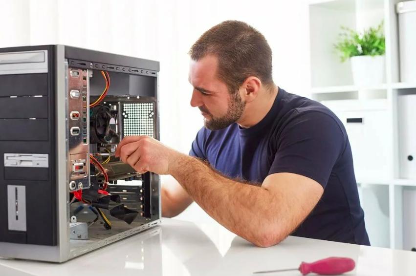 Признаки скорой поломки компьютера