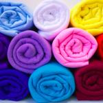 Высококачественная искусственная шерсть для пошива широкого спектра одежды