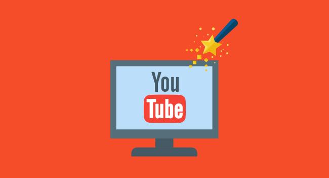Онлайн-накрутка ботов YouTube 1, 10, 100 и более единиц