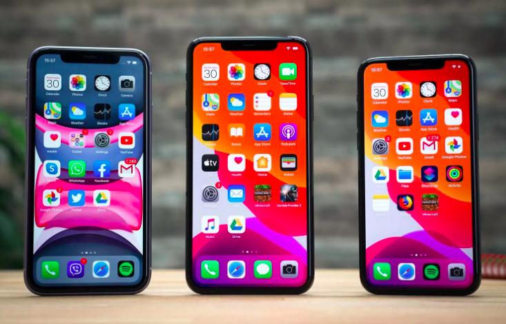 Apple iPhone 11 64Gb Black и iPhone SE 64 Gb: преимущества и особенности моделей
