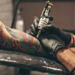Эффектные тату от мастеров салона Brave Tattoo
